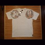 CH 竹に鶴Tシャツ